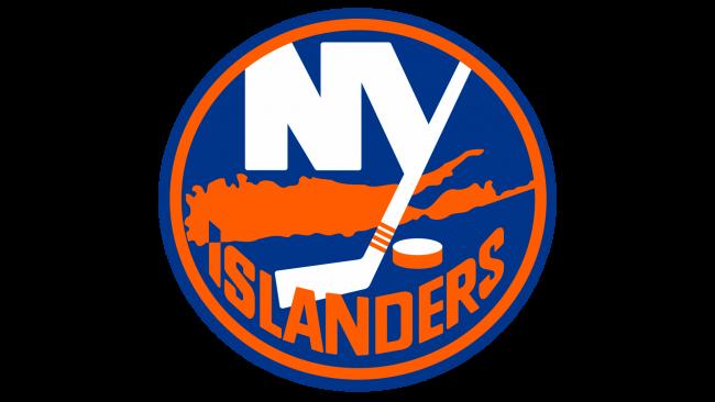 New York Islanders Logotipo 2017-Presente