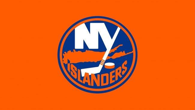 New York Islanders Simbolo