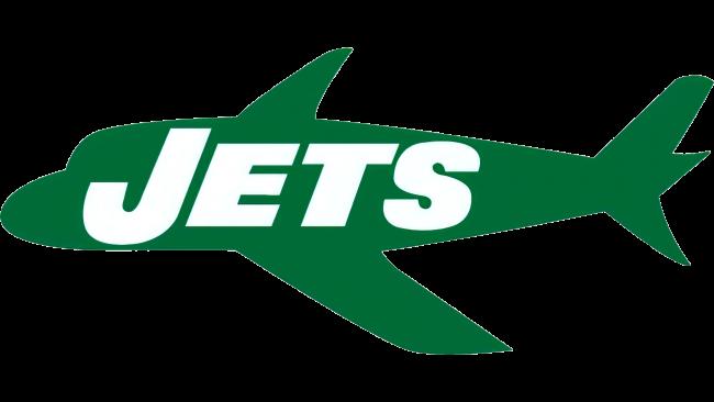 New York Jets Logotipo 1963