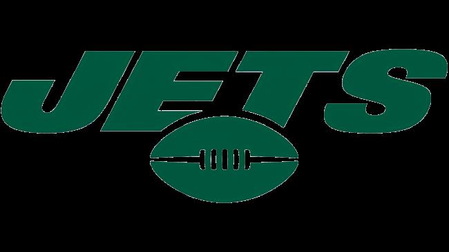 New York Jets Logotipo 1978-1997