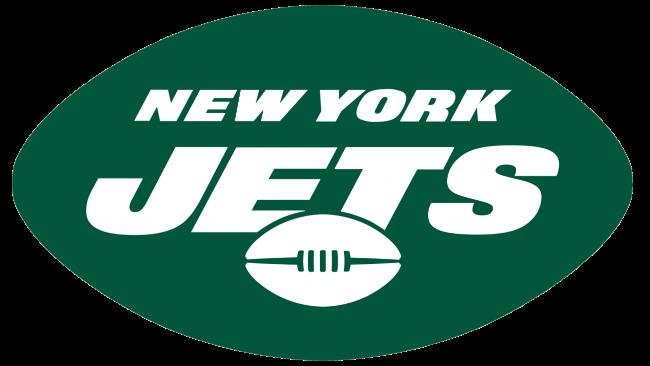 New York Jets Logotipo 2019-Presente