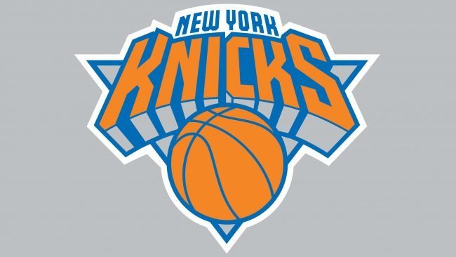 New York Knicks Emblema