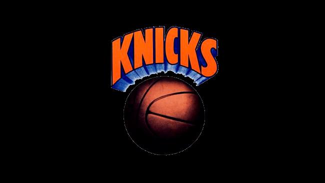 New York Knicks Logotipo 1965-1979