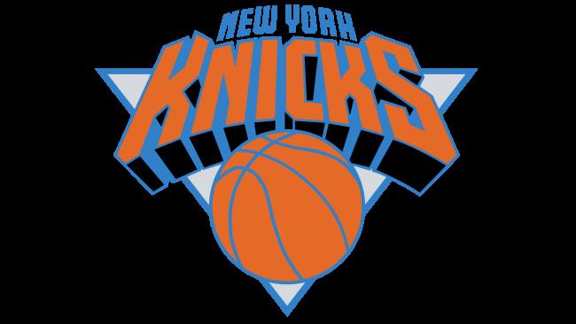 New York Knicks Logotipo 1996-2011