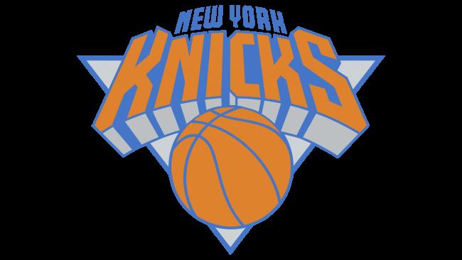 New York Knicks Logotipo 2012-presente