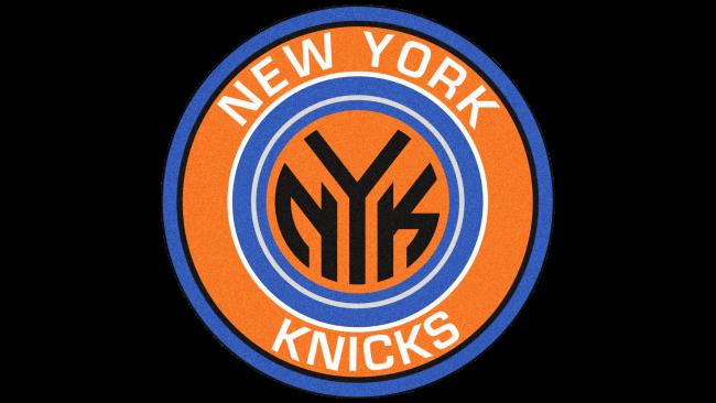 New York Knicks Simbolo