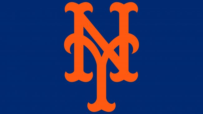 New York Mets Emblema