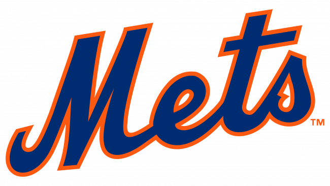 New York Mets Simbolo