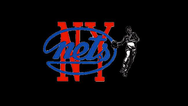 New York Nets Logotipo 1968-1972