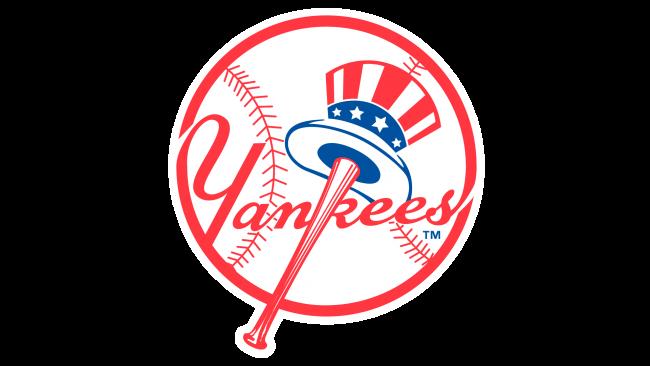 New York Yankees Logotipo 1968-Presente