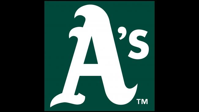 Oakland Athletics Emblema