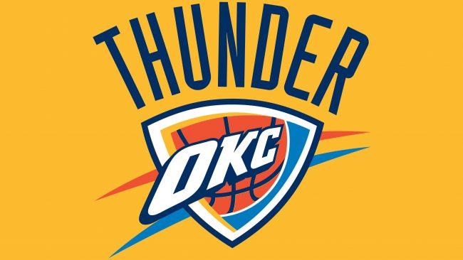 Oklahoma City Thunder Simbolo
