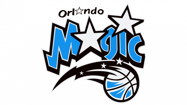 Orlando Magic Logotipo 2001-2010