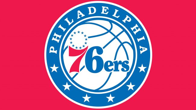 Philadelphia 76ers Emblema