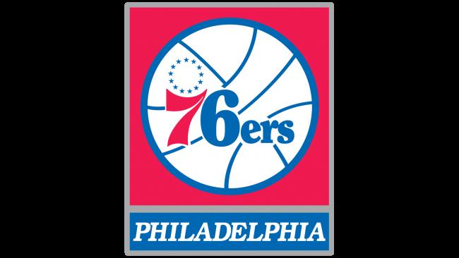 Philadelphia 76ers Logotipo 2010-2014