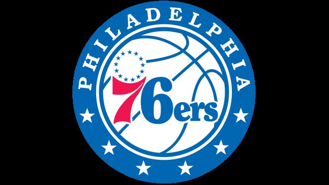 Philadelphia 76ers Logotipo 2015-presente