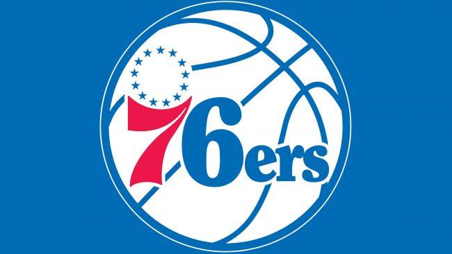 Philadelphia 76ers Simbolo
