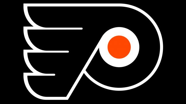 Philadelphia Flyers Logotipo 1999-Presente