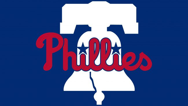 Philadelphia Phillies Emblema