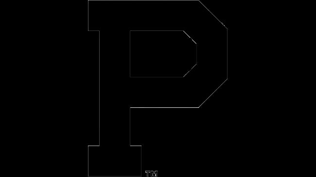 Philadelphia Phillies Logotipo 1901-1909