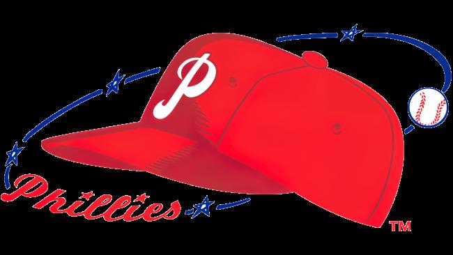 Philadelphia Phillies Logotipo 1950-1969