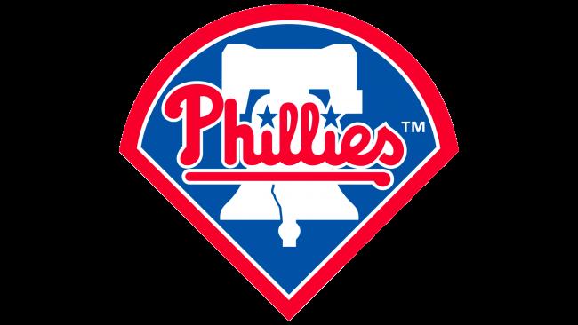 Philadelphia Phillies Logotipo 1992-2018