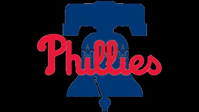 Philadelphia Phillies Logotipo 2019-Presente