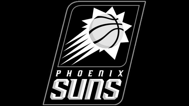 Phoenix Suns Emblema