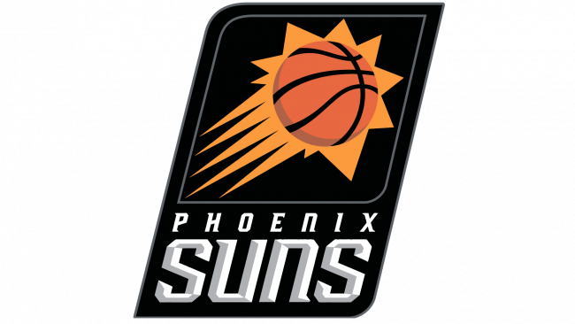 Phoenix Suns Logotipo 2014-Presente