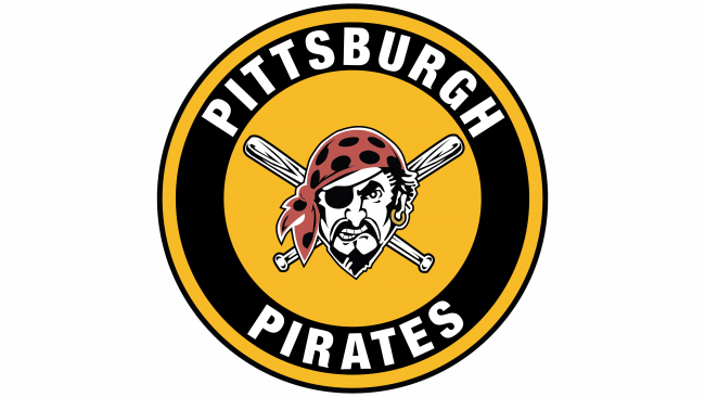 Pittsburgh Pirates Emblema