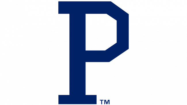 Pittsburgh Pirates Logotipo 1920-1921