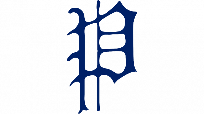 Pittsburgh Pirates Logotipo 1922