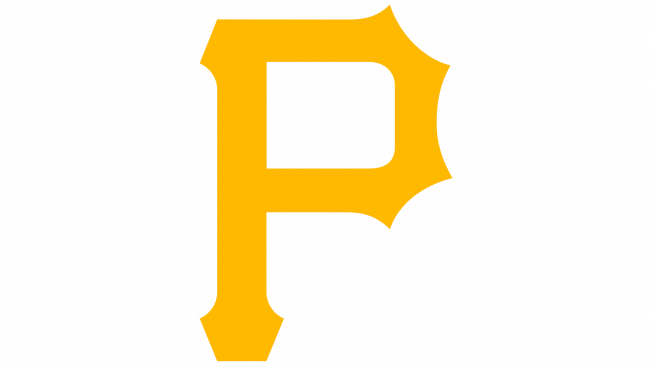 Pittsburgh Pirates Logotipo 2014-Presente