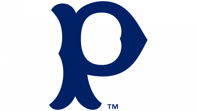 Pittsburgh Pirates Logotipo1900-1907