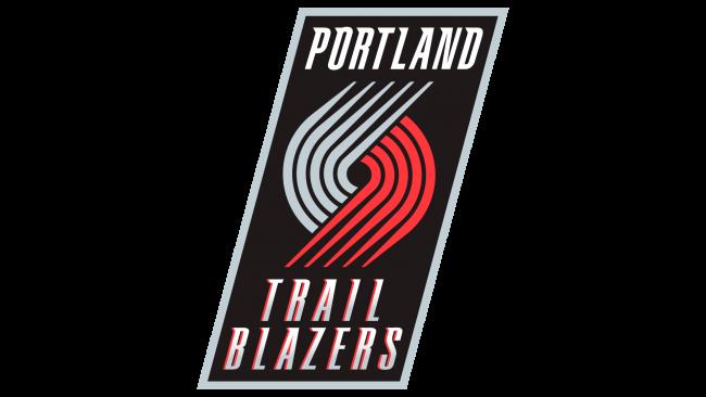 Portland Trail Blazers Logotipo 2004-2017