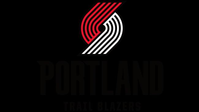 Portland Trail Blazers Logotipo 2017-presente