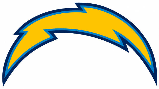 San Diego Chargers Logotipo 2007-2016