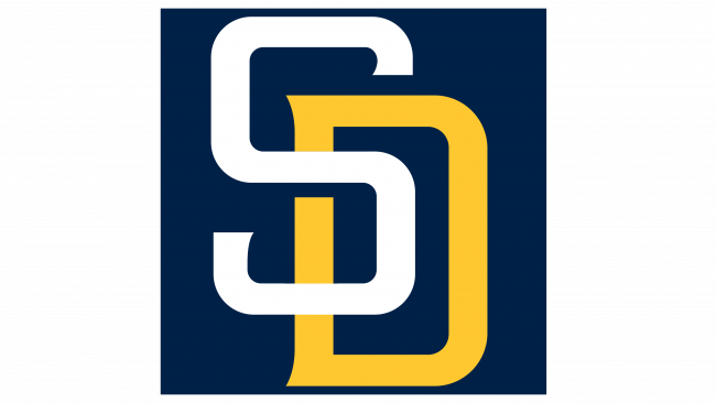 San Diego Padres Emblema