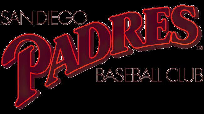 San Diego Padres Logotipo 1985