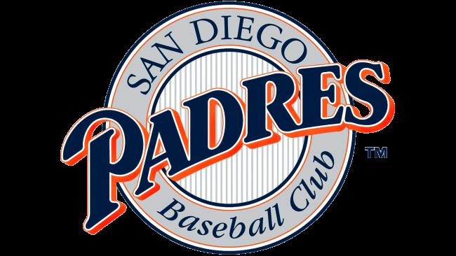 San Diego Padres Logotipo 1991