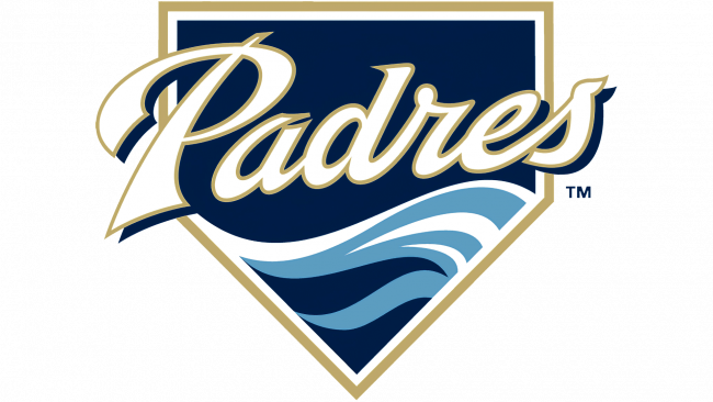 San Diego Padres Logotipo 2011