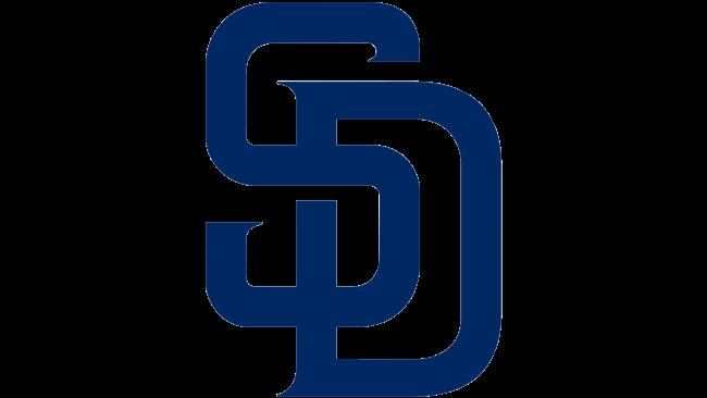 San Diego Padres Logotipo 2015-2019