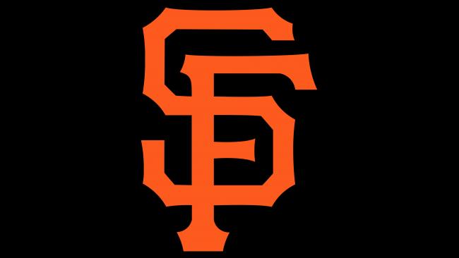 San Francisco Giants Emblema