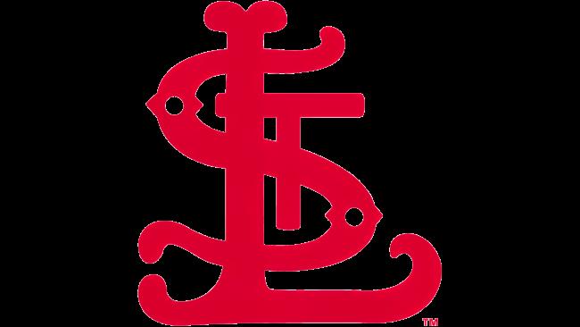 St. Louis Cardinals Logotipo 1900-1919
