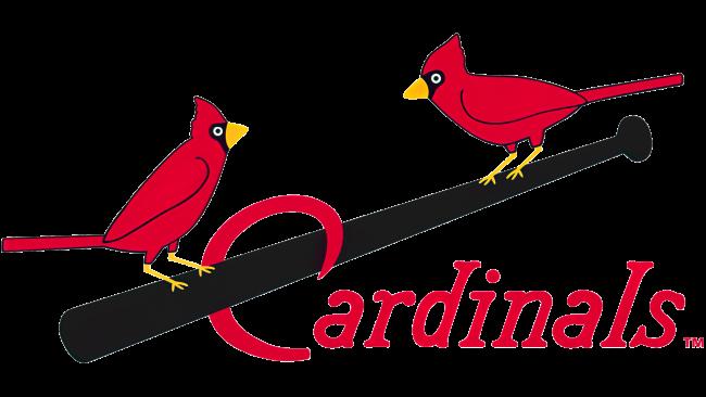 St. Louis Cardinals Logotipo 1922-1926