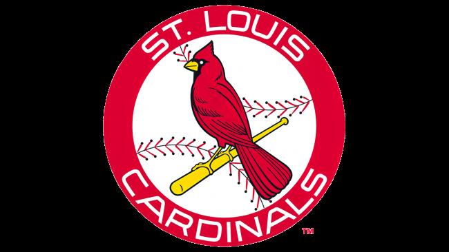 St. Louis Cardinals Logotipo 1965