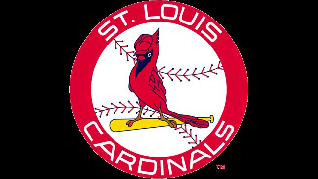 St. Louis Cardinals Logotipo 1966-1997