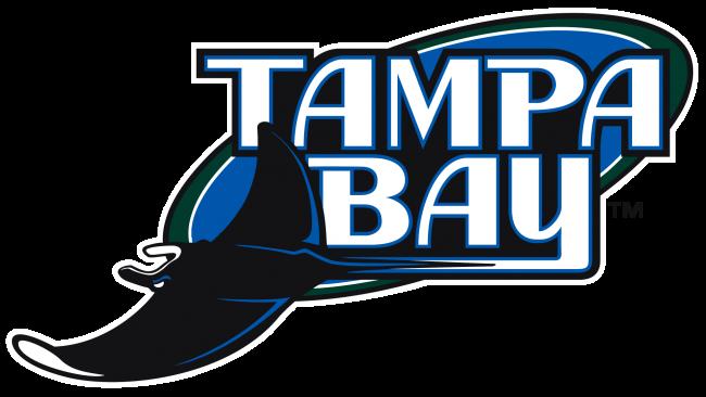 Tampa Bay Devil Rays Logotipo 2001-2007