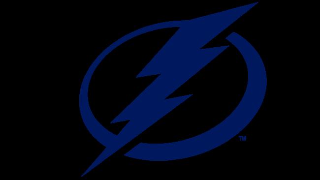 Tampa Bay Lightning Logotipo 2011-Presente