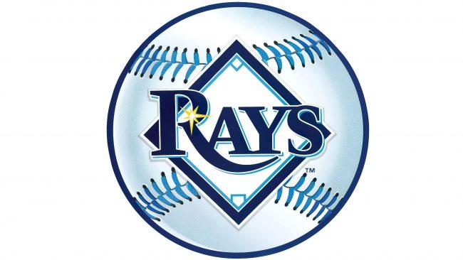 Tampa Bay Rays Emblema